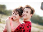 Loạt hình ảnh cực kỳ hài hước chưa được tiết lộ trong lễ cưới Trấn Thành - Hari Won-11
