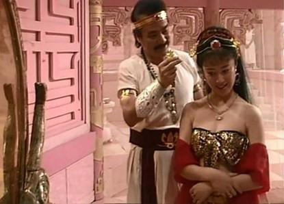Cách đây 30 năm, thật không ngờ màn ảnh Hoa ngữ đã có nhiều cảnh nóng đến vậy!-6