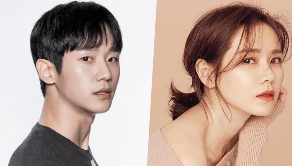 Sao Hàn 22/12: Mỹ nhân nụ cười triệu won muốn tiếp tục hợp tác với bạn diễn nam ăn ý-8