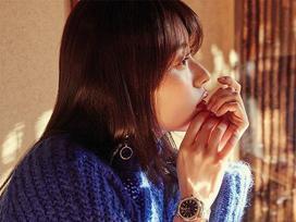 Sao Hàn 22/12: Mỹ nhân 'nụ cười triệu won' muốn tiếp tục hợp tác với bạn diễn nam ăn ý