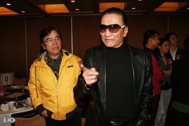 Cha Tạ Đình Phong để lại toàn bộ tài sản cho Trương Bá Chi và hai cháu-3