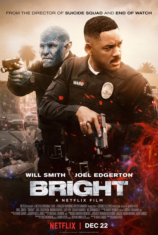 Phim của Will Smith, Ngô Thanh Vân bị báo chí chê bai đủ đường-1