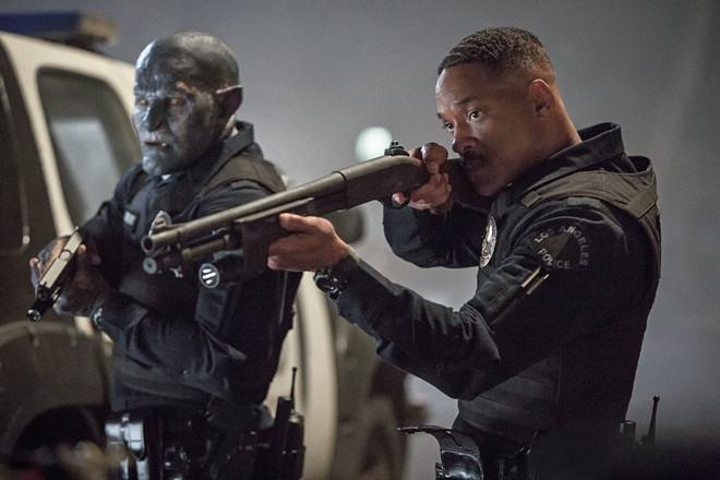 Phim của Will Smith, Ngô Thanh Vân bị báo chí chê bai đủ đường-2