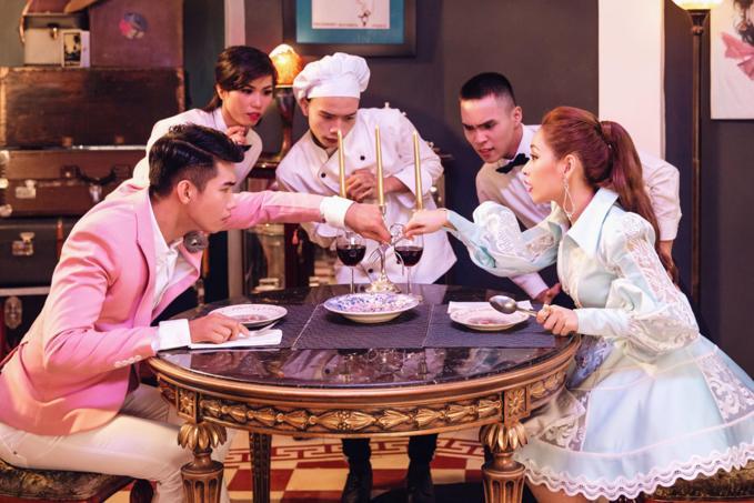Giọng hát Chi Pu sau 4 MV vẫn dậm chân một chỗ, nhưng thời trang thì ngày một lên đời-8
