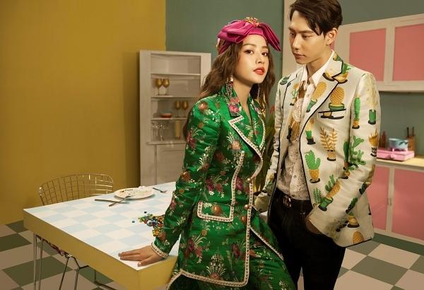 Giọng hát Chi Pu sau 4 MV vẫn dậm chân một chỗ, nhưng thời trang thì ngày một lên đời-5