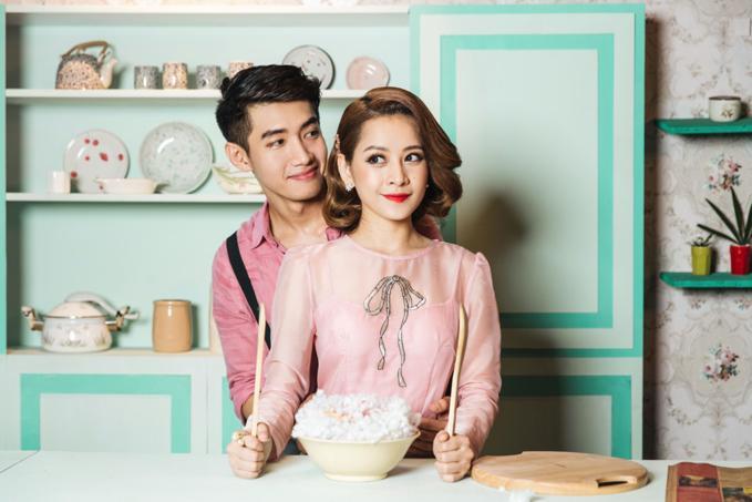 Giọng hát Chi Pu sau 4 MV vẫn dậm chân một chỗ, nhưng thời trang thì ngày một lên đời-7
