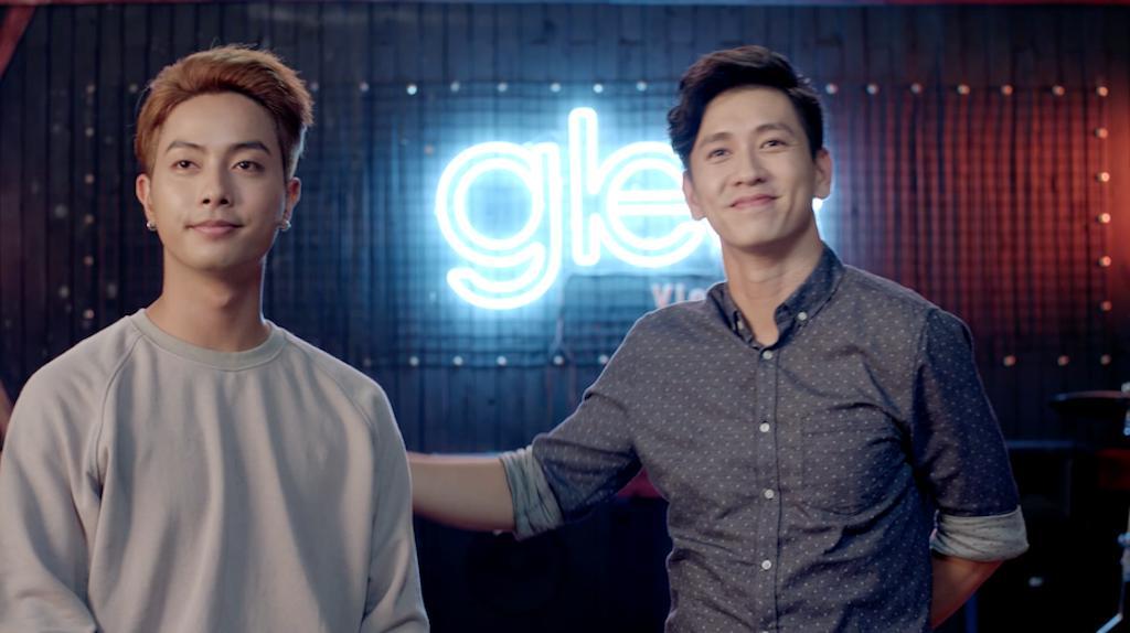 Glee: Chỉ vì một chàng trai, Hòa Minzy bạ đâu ghen đó-7