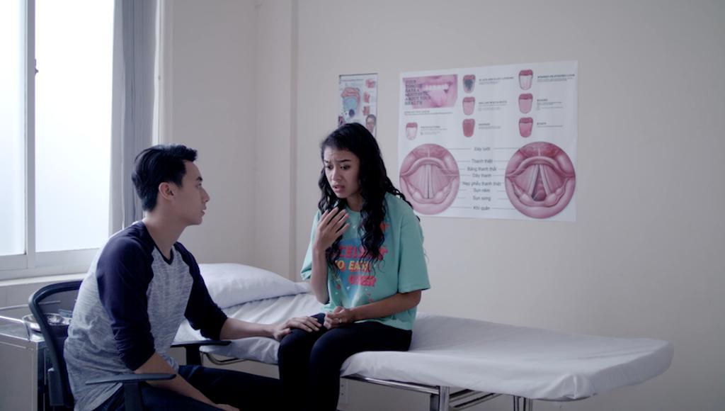 Glee: Chỉ vì một chàng trai, Hòa Minzy bạ đâu ghen đó-11