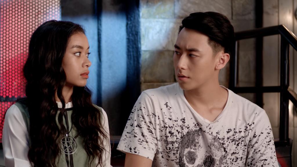 Glee: Chỉ vì một chàng trai, Hòa Minzy bạ đâu ghen đó-10