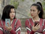 'Glee': Chỉ vì một chàng trai, Hòa Minzy 'bạ đâu ghen đó'