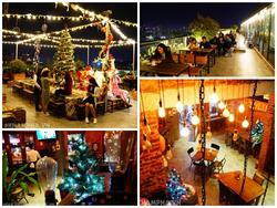 Những quán cafe ngon tha hồ 'check in', 'sống ảo' ở Hà Nội mùa Noel này