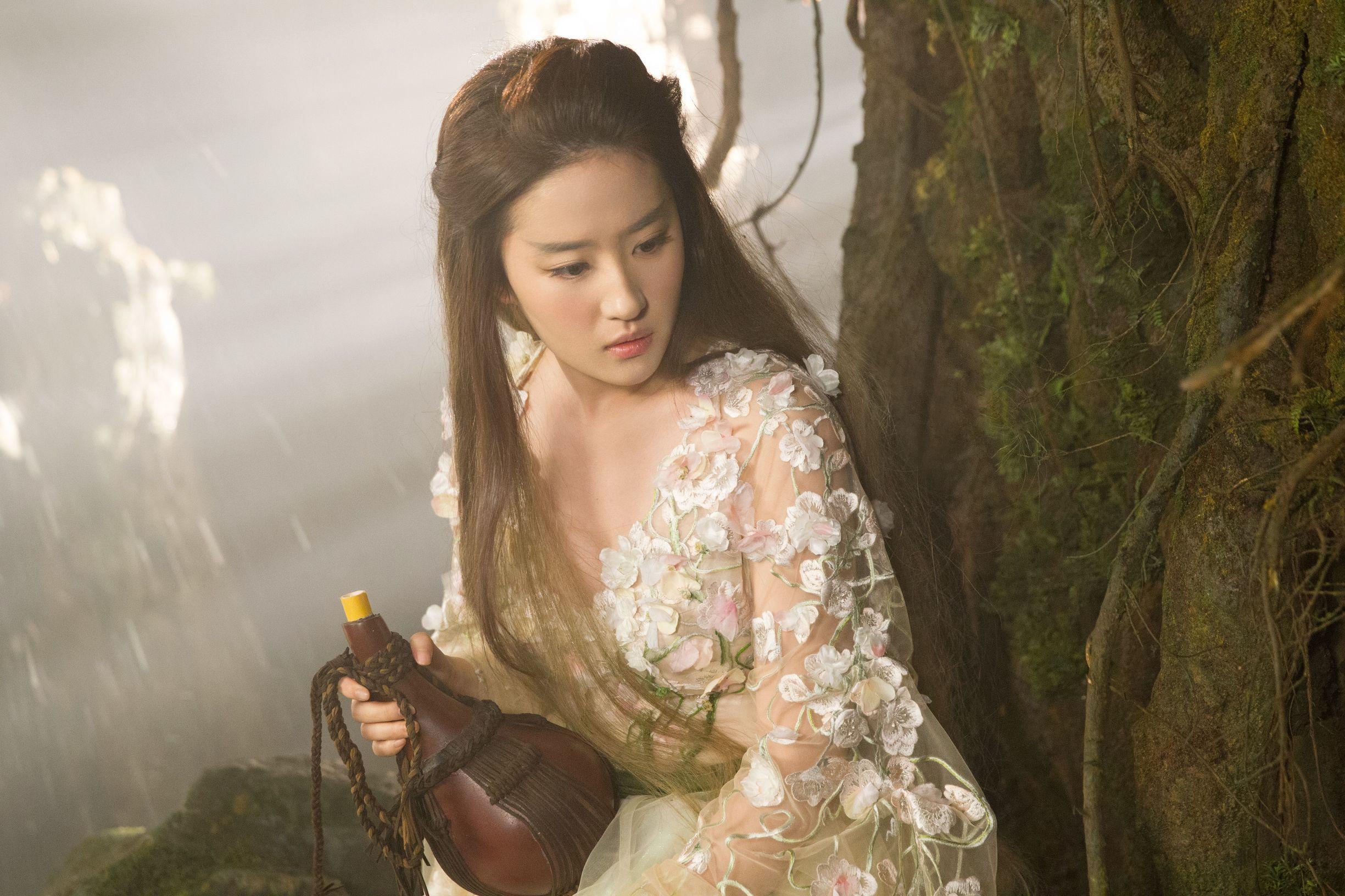 5 sự kiện chấn động màn ảnh Hoa ngữ 2017: Lâm Tâm Như bị tố giả tạo, Lưu Diệc Phi một màu diễn xuất-9