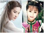 Bộ tứ mỹ nhân 9X quyền lực nhất chiếm sóng màn ảnh Hoa ngữ 2017-13