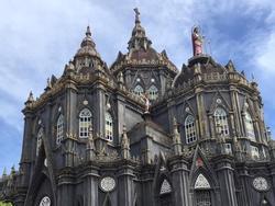 Nhân mùa Giáng sinh: Ngắm vẻ đẹp những nhà thờ Nam Định