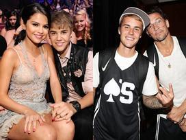 Selena Gomez và Justin Bieber cùng trị liệu tâm lý với mục sư