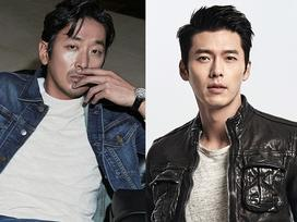 Sao Hàn 23/12: Mỹ nam 'Người hầu gái' vượt mặt Hyun Bin, Song Joong Ki trên bảng xếp hạng thương hiệu