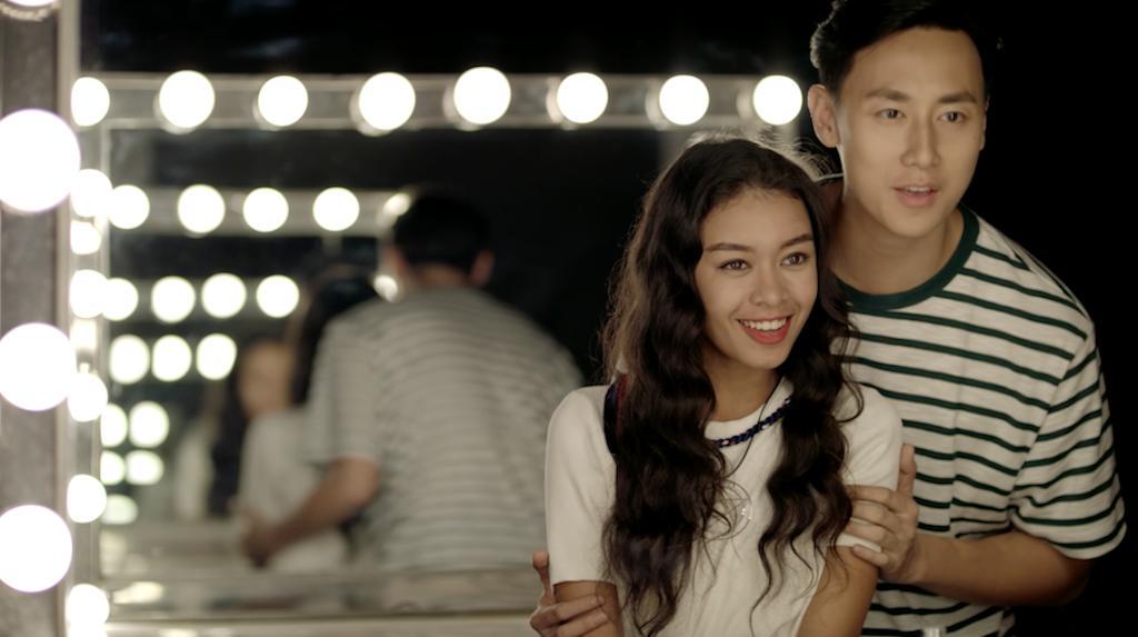 Hòa Minzy cover hit Ghen của em trai dâm bụt Erik đầy kịch tính-8