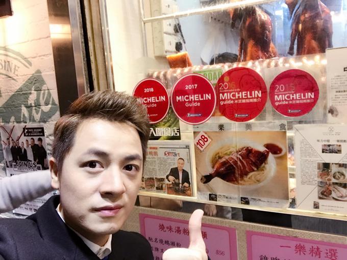 Vợ chồng Đăng Khôi choáng vì cảnh mua hàng hiệu như đi chợ ở Hong Kong-7