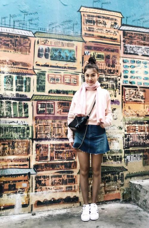 Vợ chồng Đăng Khôi choáng vì cảnh mua hàng hiệu như đi chợ ở Hong Kong-12