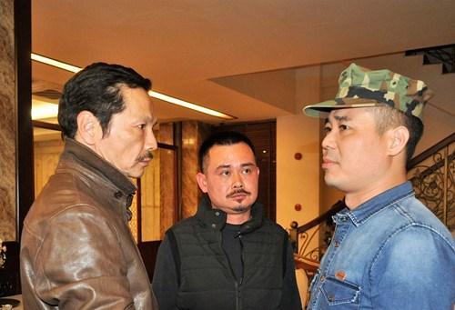 Diễn viên Người phán xử đóng hài Tết 2018: Có gì đặc biệt?-2