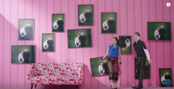 Đâu chỉ gợi cảm trong MV thứ 4, từ lâu Chi Pu đã khiến fans 'bỏng mắt' với váy áo xuyên thấu-12