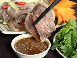 Tuyệt chiêu khử mùi hôi khi luộc các loại thịt khiến món nào cũng thơm phức khi ăn
