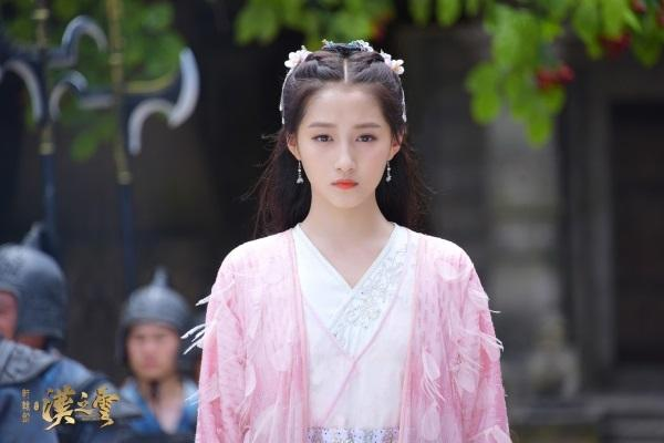 Bộ tứ mỹ nhân 9X quyền lực nhất chiếm sóng màn ảnh Hoa ngữ 2017-5