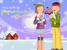 10 lời chúc giáng sinh hay và ý nghĩa dành tặng người yêu không thể bỏ qua