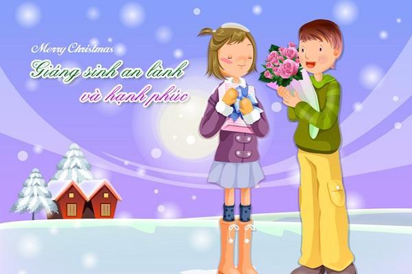 10 lời chúc giáng sinh hay và ý nghĩa dành tặng người yêu không thể bỏ qua-2
