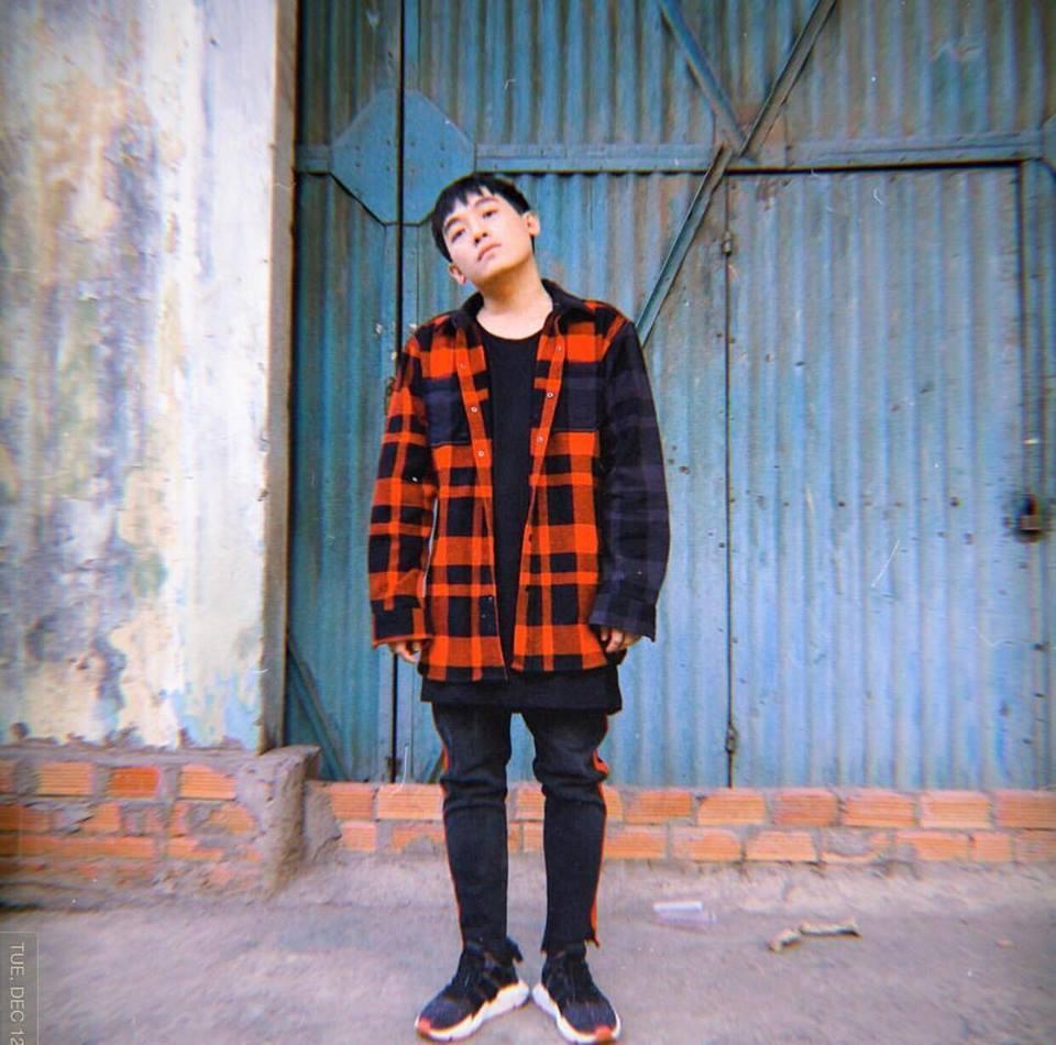 Decao - Đức Phúc lên đồ chất như fashion icon chiếm sóng street style giới trẻ tuần này-4