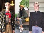 Decao - Đức Phúc 'lên đồ' chất như fashion icon chiếm sóng street style giới trẻ tuần này
