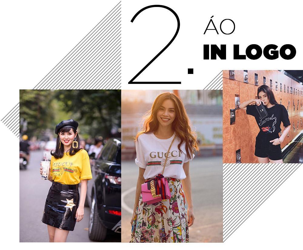 Đánh dấu 8 items thời trang khuynh đảo làng mốt Việt Nam năm 2017-2