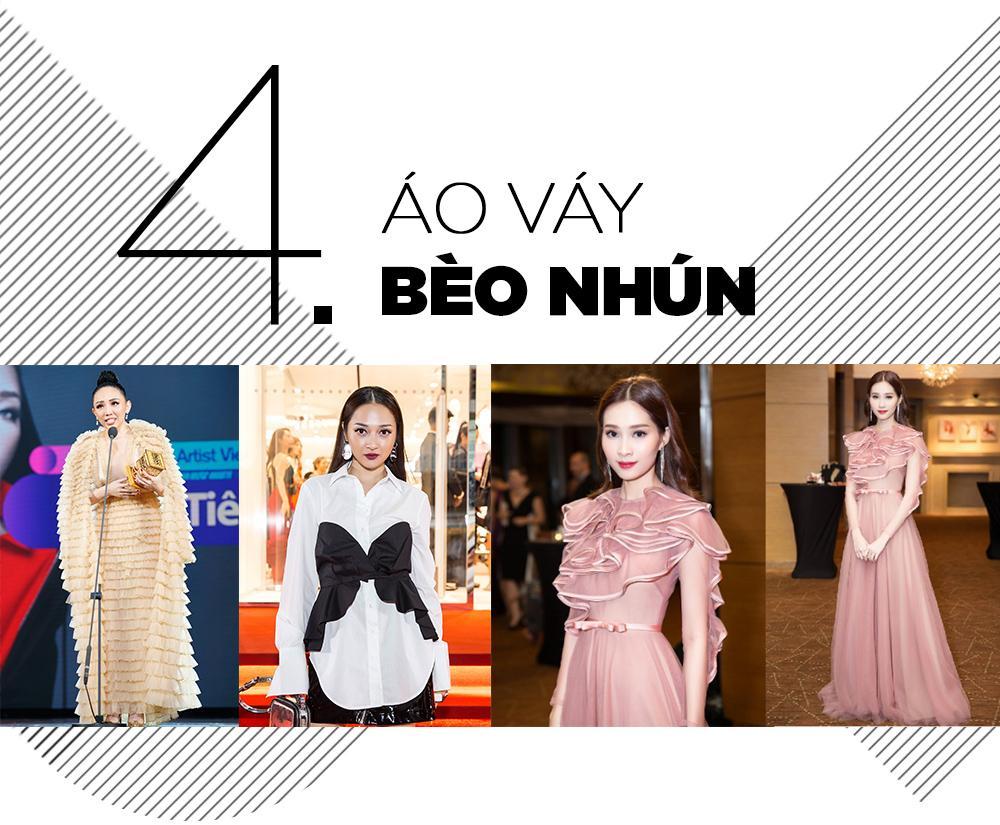 Đánh dấu 8 items thời trang khuynh đảo làng mốt Việt Nam năm 2017-4