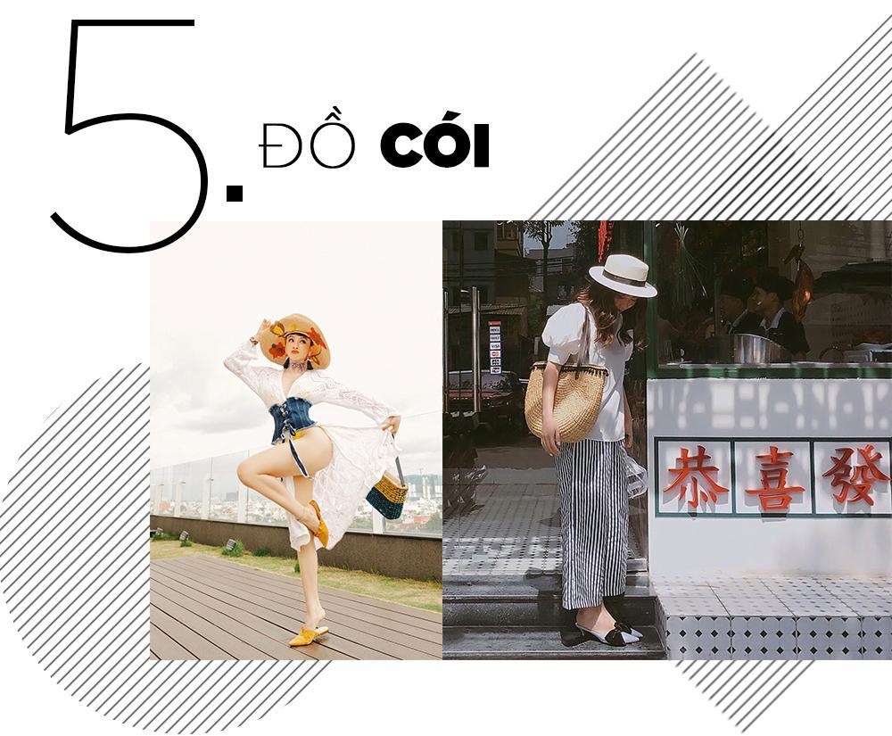 Đánh dấu 8 items thời trang khuynh đảo làng mốt Việt Nam năm 2017-5