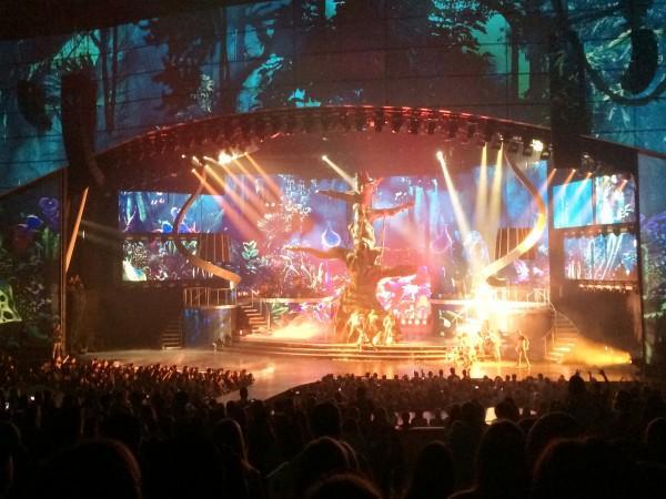 100 triệu USD là cái giá phải trả cho 2 năm biểu diễn của Lady Gaga tại Las Vegas!-8