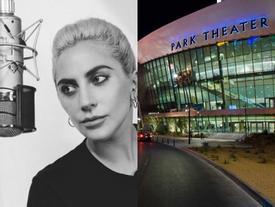 100 triệu USD là cái giá phải trả cho 2 năm biểu diễn của Lady Gaga tại Las Vegas!