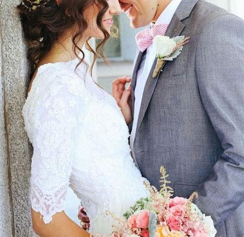 Phản bội chồng sắp cưới, lén lút với nam đồng nghiệp-1