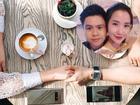 Giáng sinh của hotteen Việt: Primmy Trương khoe ảnh nắm tay Phan Thành