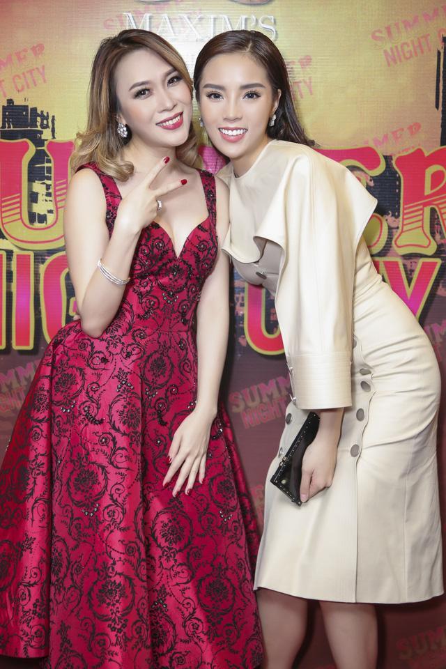 BẤT NGỜ: Danh sách fan cuồng của Mỹ Tâm có rất nhiều tên nghệ sĩ đình đám showbiz Việt-3