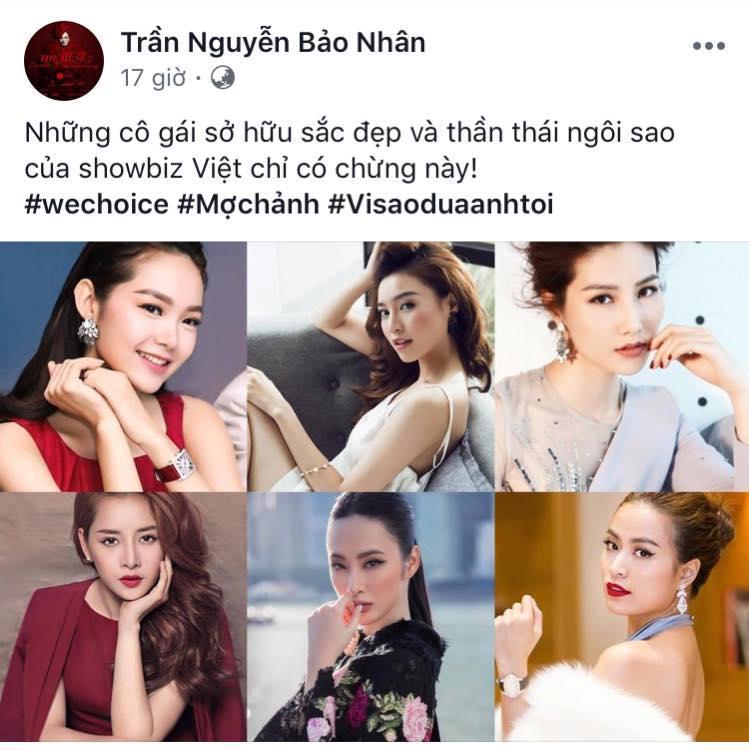 Lộ tên 6 mỹ nhân Việt là ứng viên sáng giá cho vai diễn Mợ chảnh Chun Song Yi-2