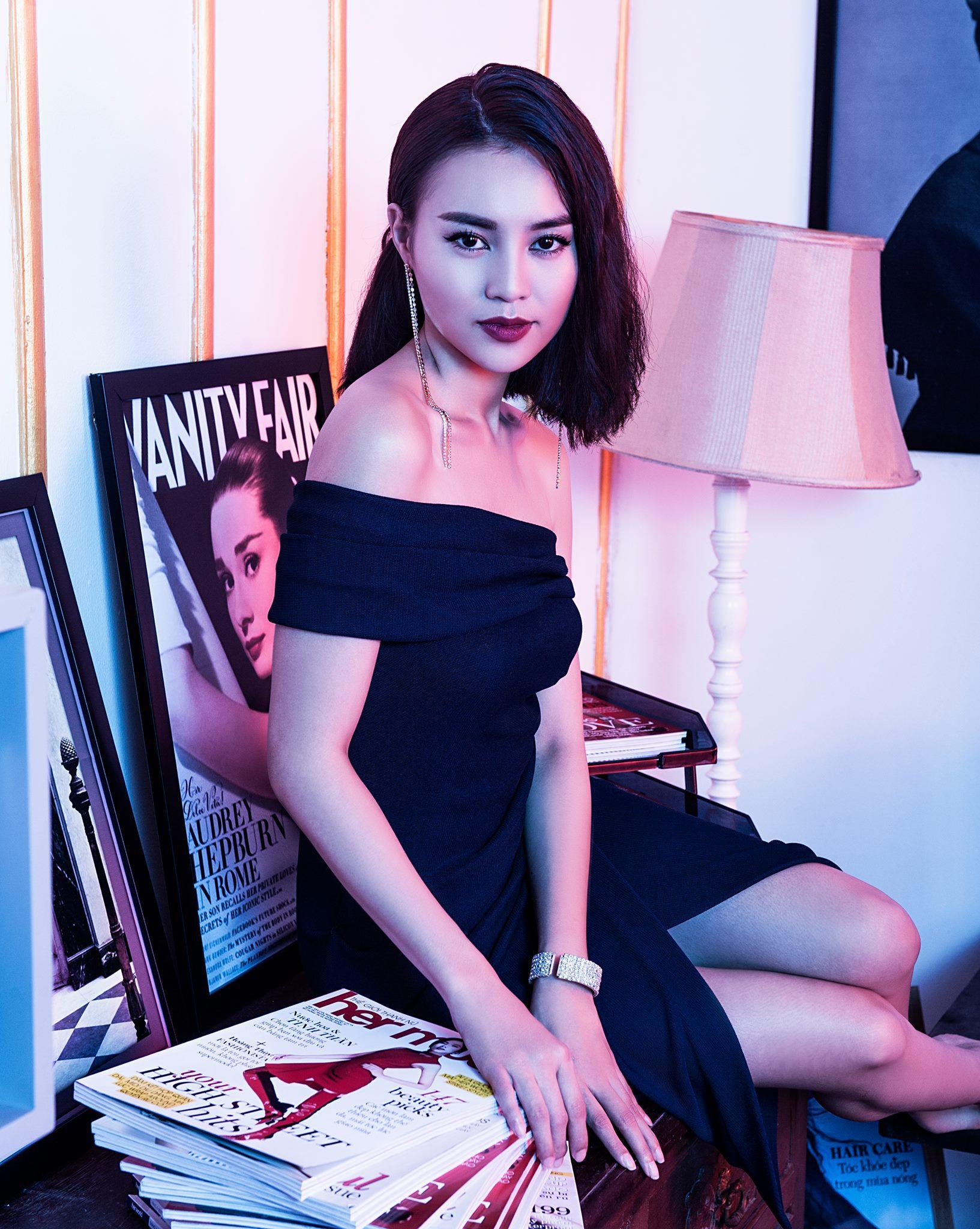 Lộ tên 6 mỹ nhân Việt là ứng viên sáng giá cho vai diễn Mợ chảnh Chun Song Yi-3