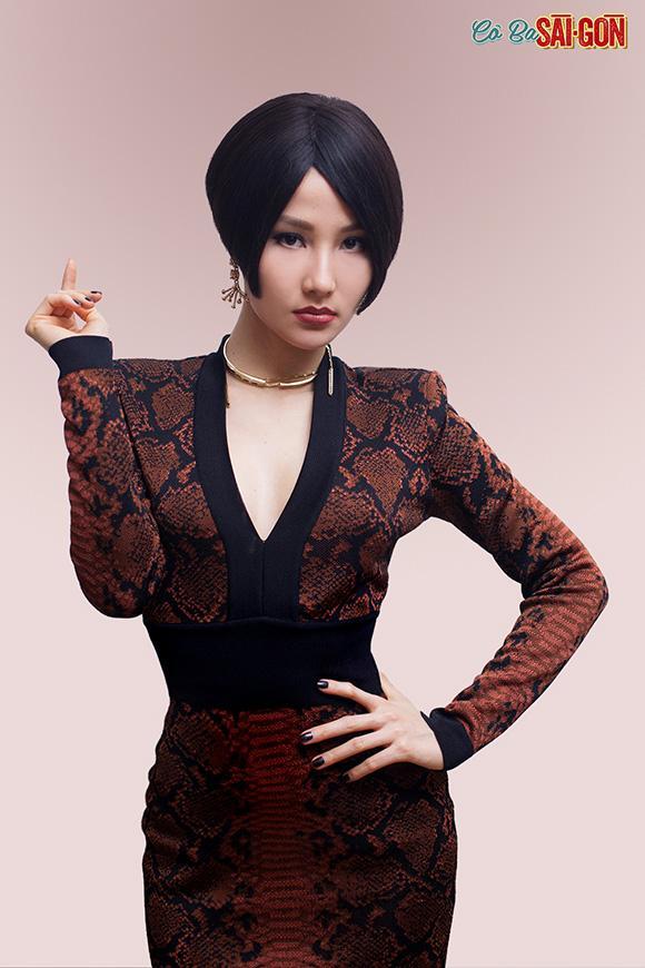 Lộ tên 6 mỹ nhân Việt là ứng viên sáng giá cho vai diễn Mợ chảnh Chun Song Yi-4