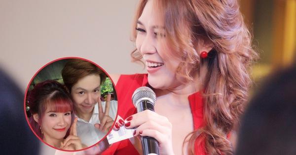 BẤT NGỜ: Danh sách fan cuồng của Mỹ Tâm có rất nhiều tên nghệ sĩ đình đám showbiz Việt-8