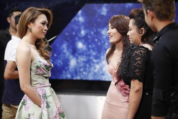 BẤT NGỜ: Danh sách fan cuồng của Mỹ Tâm có rất nhiều tên nghệ sĩ đình đám showbiz Việt-10