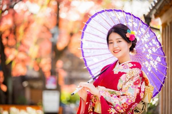 Thừa nhận hẹn hò, Mẫn Tiên liền tung bộ ảnh kimono cực đẹp với bạn trai-6