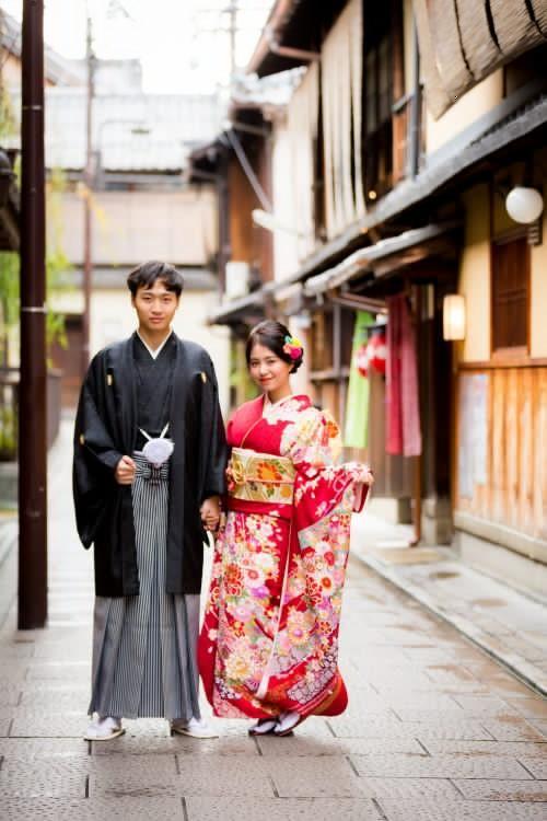Thừa nhận hẹn hò, Mẫn Tiên liền tung bộ ảnh kimono cực đẹp với bạn trai-8