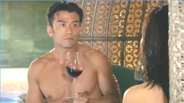 Nỗi khổ của tài tử TVB phải đóng cảnh giường chiếu từ đêm tới sáng-3