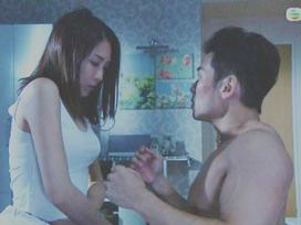 Nỗi khổ của tài tử TVB phải đóng cảnh giường chiếu từ đêm tới sáng
