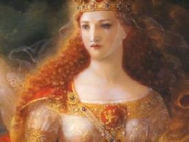 Hoàng hậu quyền lực nhất Tây Âu thế kỷ 12: Trải qua '2 lần đò', bị chồng tống giam vì mưu đồ tạo phản