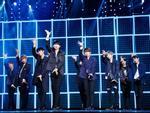 Thời lượng biểu diễn ở SBS Gayo Daejun chiều nay: Wanna One 'chiếm sóng' nhiều hơn EXO